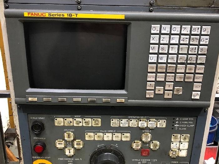 2000 Okuma Howa V-55R