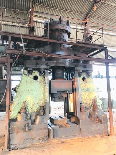 Used Hammer Forging Pneumatic MPM16000B