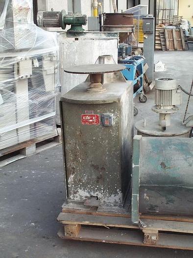 Used VICENTINI JIGGER MOD VELOX 300V