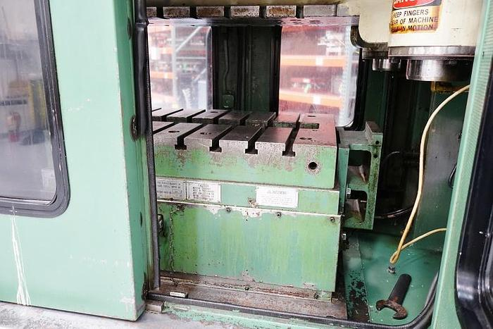 1986 Minster High Speed Punch Press TR2-30