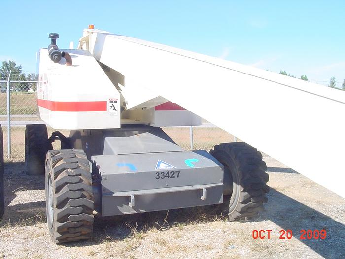 2002 TEREX TB85