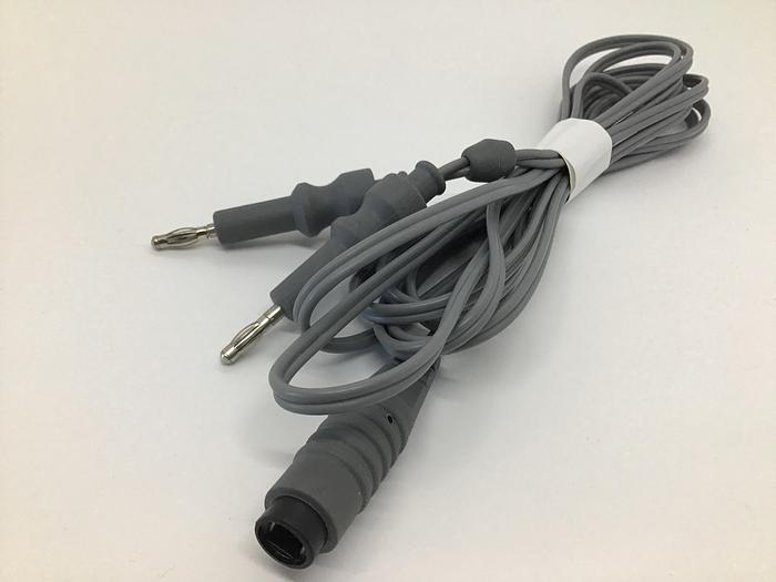 Bipolar forcep cable Eschmann/Valleylab