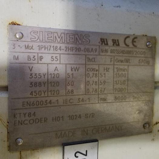 """70"""" Kampf Foil Slitter/Separator: FS-125"""