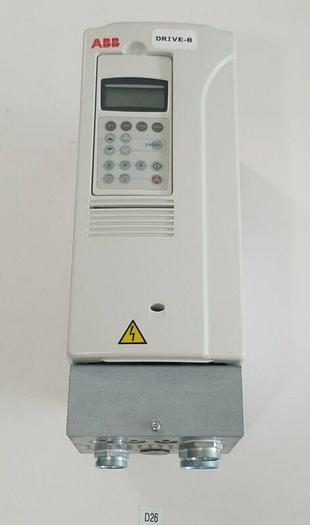 Used *PREOWNED* ABB ACS800-U1-0025
