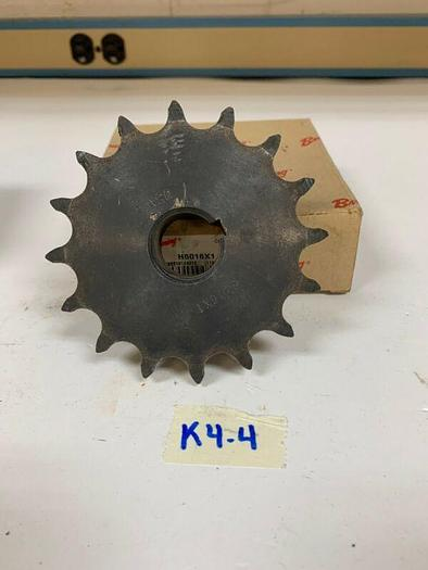 Used Browning H6016X1 Sprocket *Fast Shipping* Warranty!