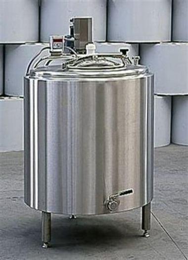 New Moody Process Equipment Ageing Vat 600 litre