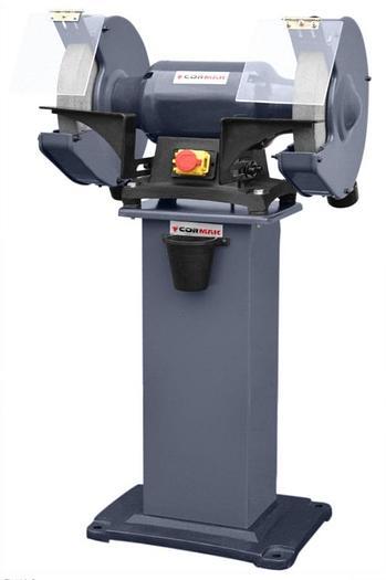 Cormak M3030 Pedestal Grinder