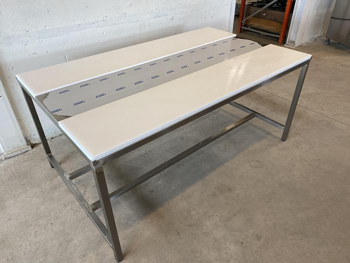 Ny Styckbord - Nytillverkade