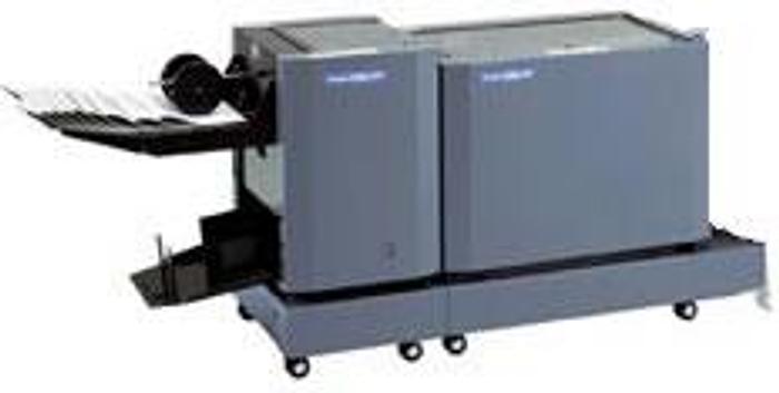 Duplo DBM 120 / 120T Bookletmaker