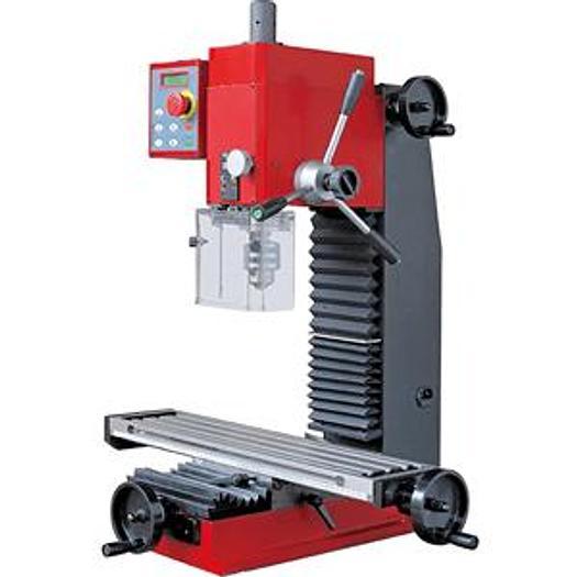 SX2.7L - SIEG - Milling Machines