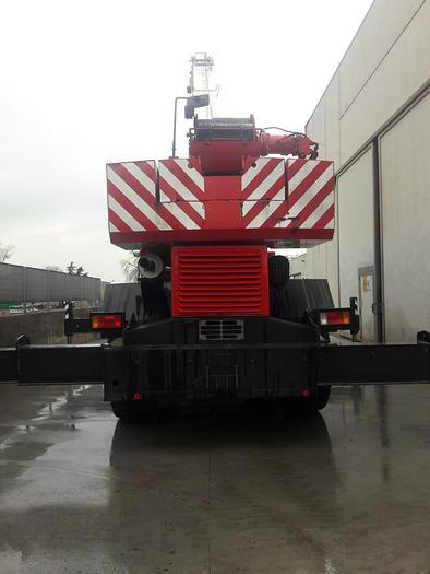 2008 Terex A600-1