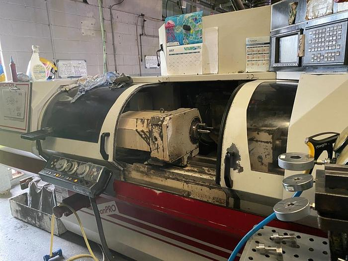Used 1999 Studer S30 Lean Pro CNC ID/OD Cylindrical Grinder