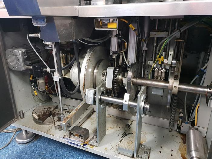 2011 Norden 602 Tube Filler