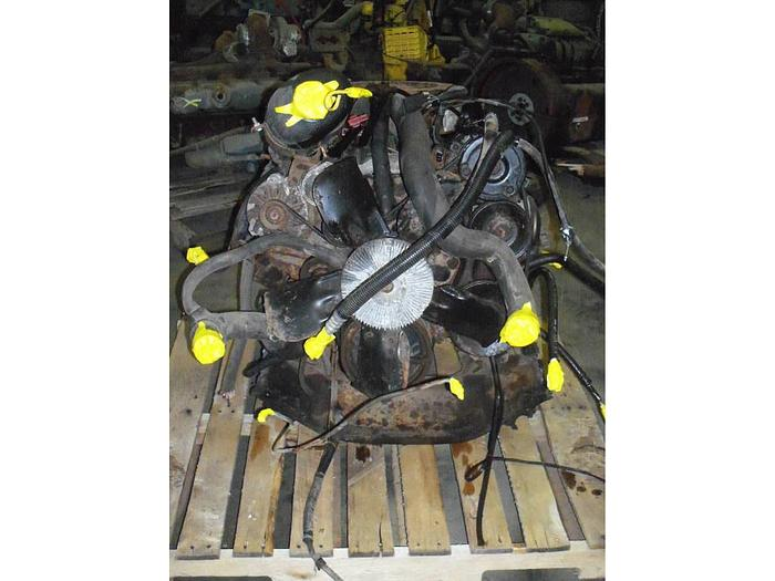 1995 Diesel Engine- Stock #: 0078