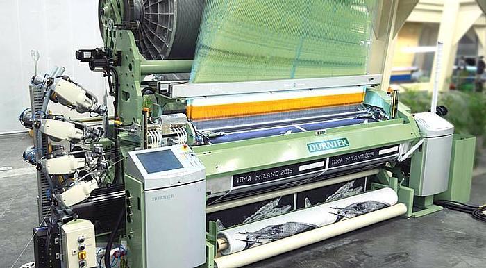 Dornier ServoTerry® air-jet weaving machine