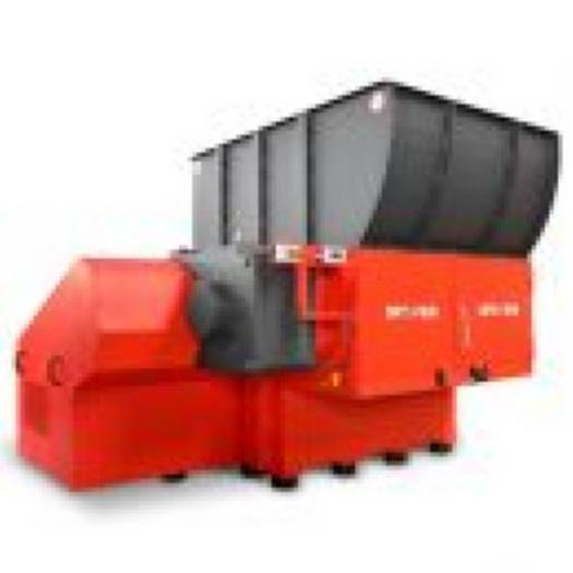 Weima Wood Grinder Systems