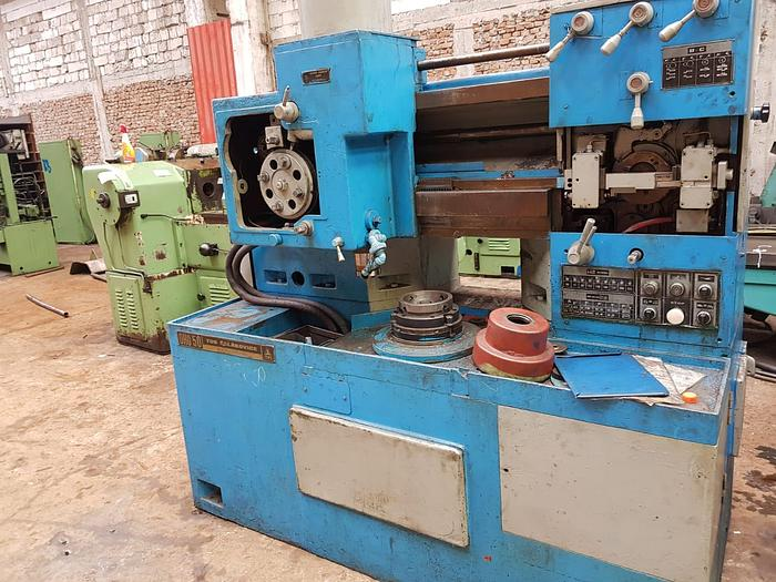 Used Gear shaping machine TOS OHO-50