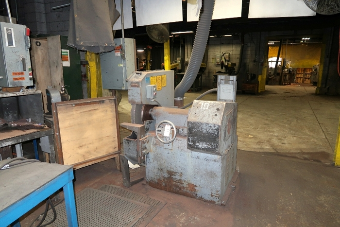 CINCINNATI SINGLE END GRINDER 926-515-8