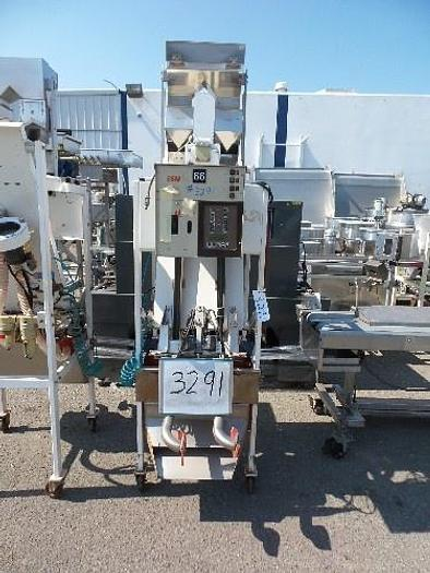 ESM/Satake Two Channel Defect Sorter Type 3VTB-FM
