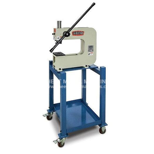 BAILEIGH Metal Bench Press BP-3