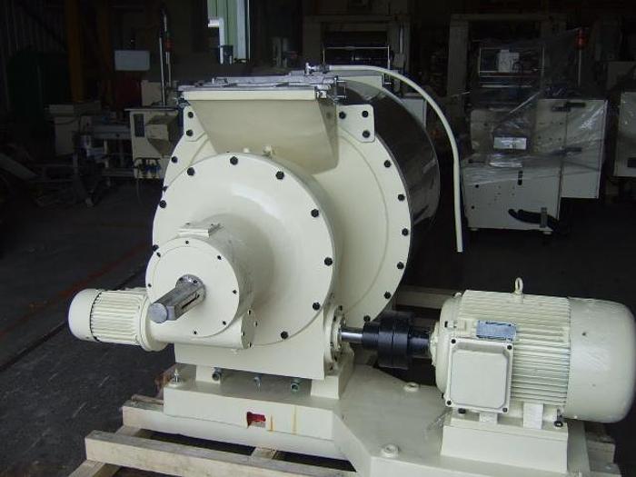 Used Klebert 500kg universal refiner conche