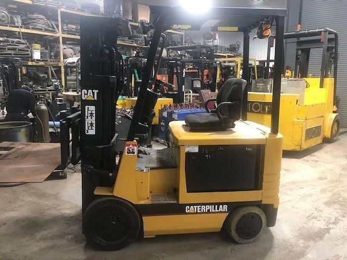 2002 CATERPILLAR 2EC25