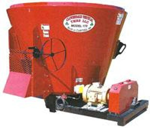 New - products Cloverdale Heavy Duty Mixing Tub