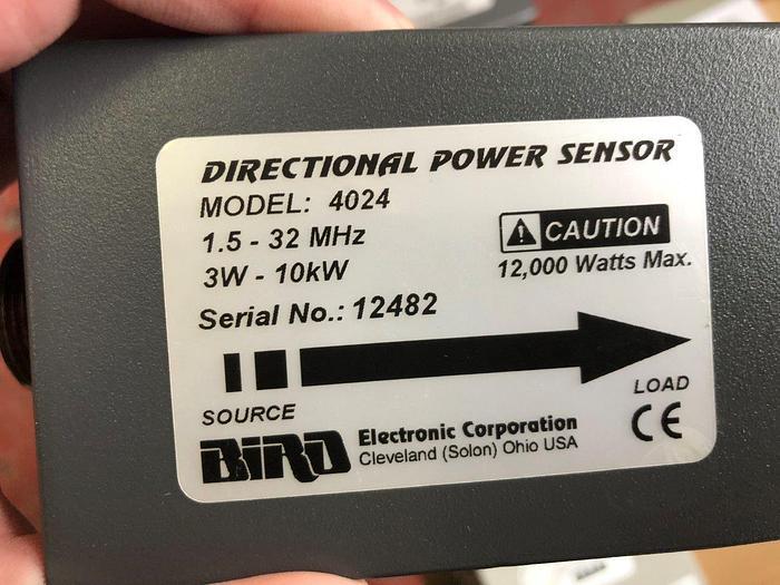 BIRD 4024 Directional Power Sensor