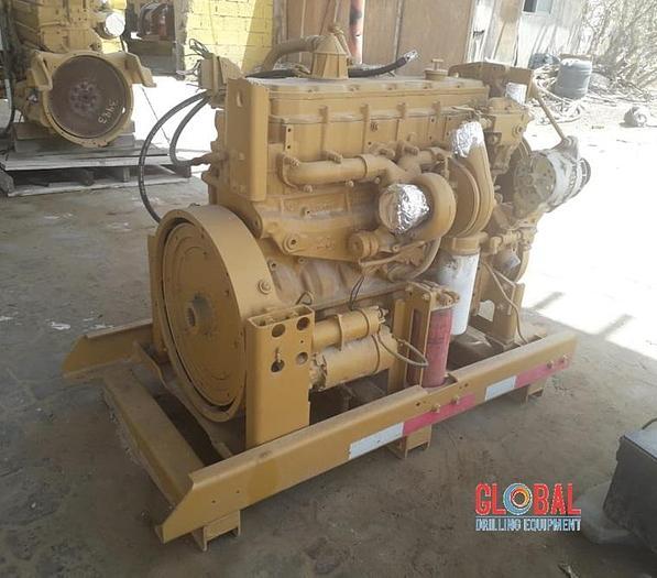 Used Item 0629 : 2006 Caterpillar 3126 Engine