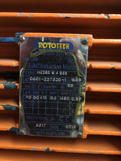 Boart Longyear LM110