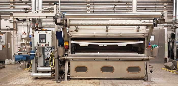 THIES Jigger dyeing machine