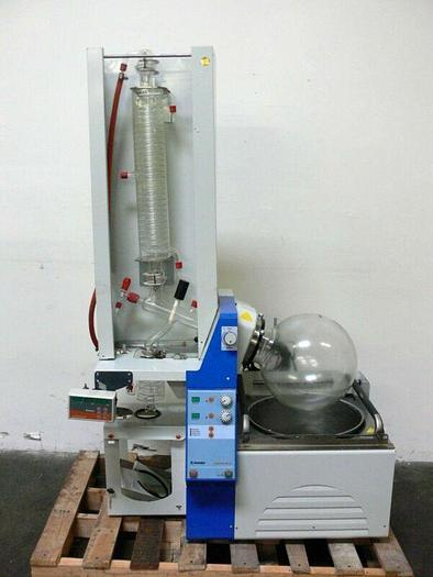 Used Heidolph Labo Rota 20 Eco Rotary Evaporator 20 Liter