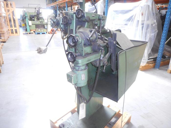 Used VOLLMER NS700