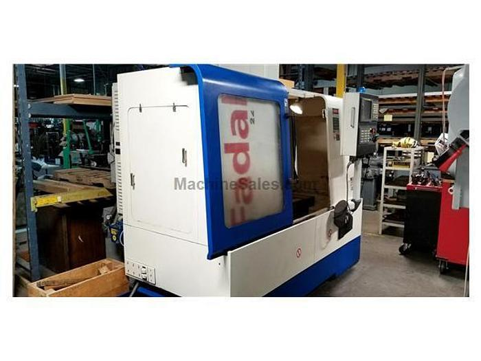 2006 Fadal 2216HT CNC Vertical Machining Center