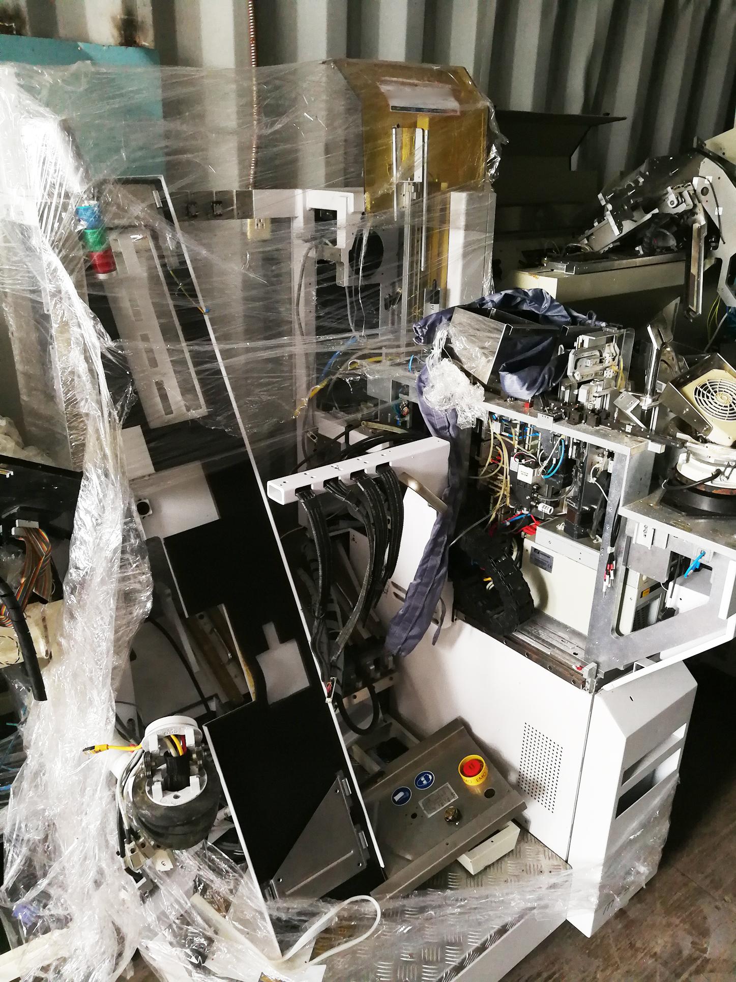 Multitest MT9928 Parts tool