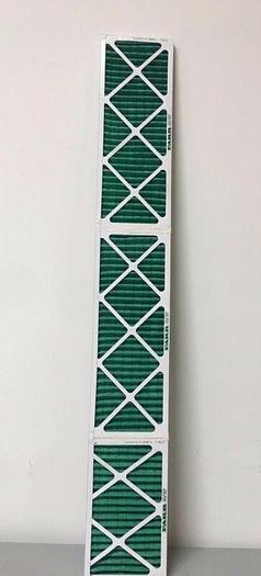 "Used FARR 30/30 8 3/4"" x 6 1/2"" X 1"" Air Filters  - Lot of 6"