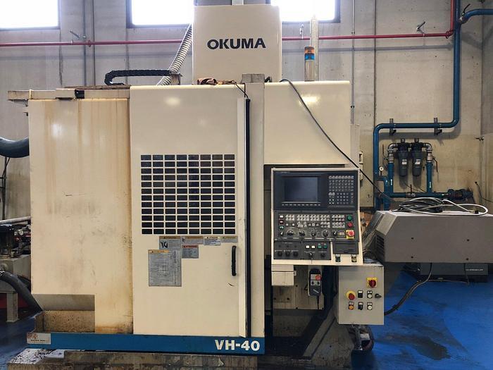 2003 OKUMA VH-40