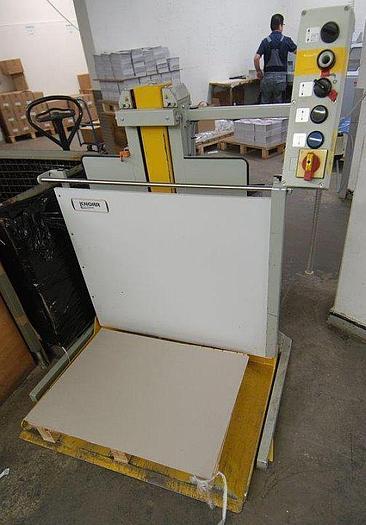 Gebraucht Knorr Stapellift L-600 W-3, 2003, #1265844