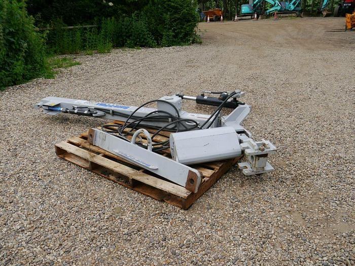 Used Safe T Pro Pull Tow Bar