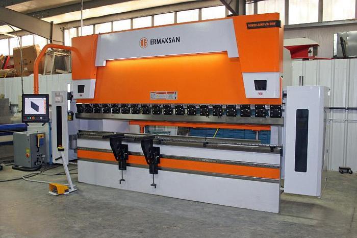 ERMAKSAN FALCON BEND 3760-220 220 ton 12'