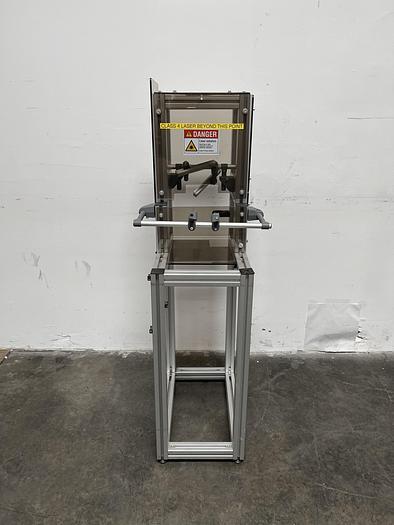 """Used Aluminum 1-3/4"""" T Slot Custom Frame + 280"""""""