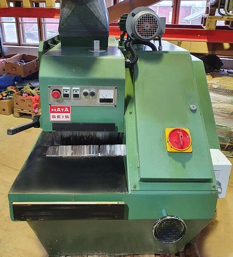 Used 1985 CML Itlay CML Multi blade saw SCA 220 R T250
