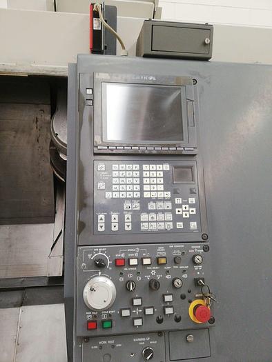 Turning Center CNC MAZAK mod. INTEGREX 200Y