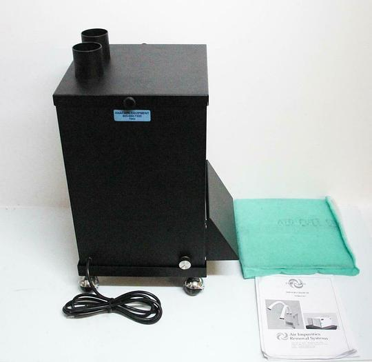 Used Extract-All S-987 Air Impurities Removal System USED (7043) R
