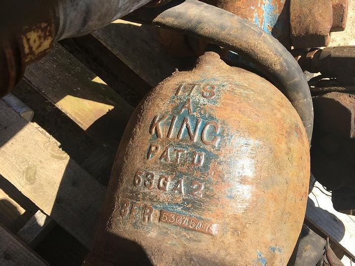 KING 53GA