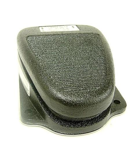 Whirlwind* Foot Pedal