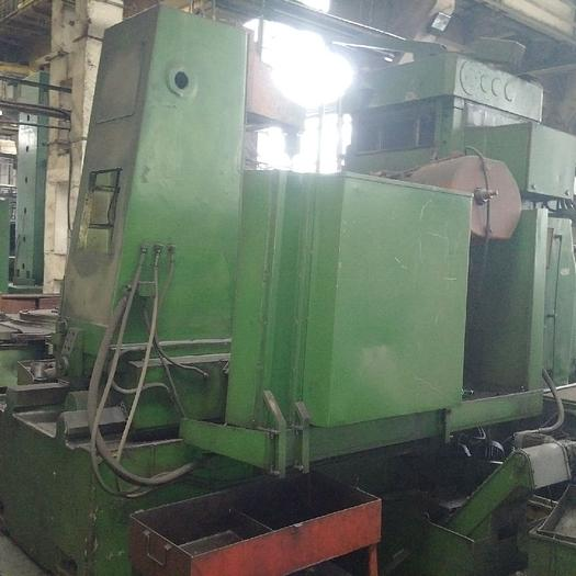 CUGIR Gear Hobbing Machine  FD1250