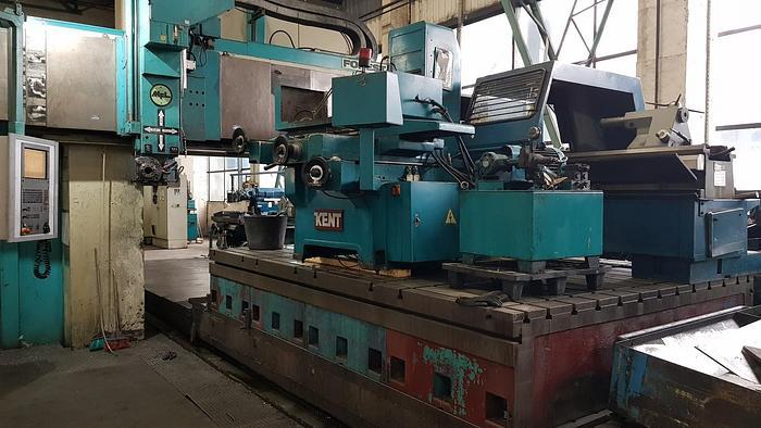 Used Portal Milling Machine FOREST LINE VEGAMILL 232 TF CU CNC