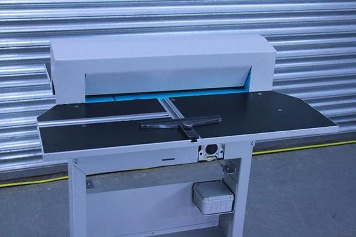 Used BP-500 creasing and perforating machine (#1019)