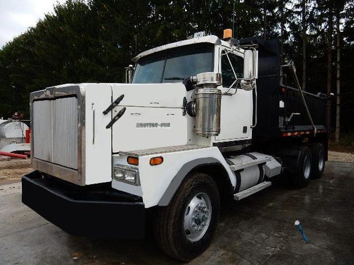 Used 2009 Western Star 4900